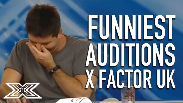 x factor best auditions Archives - Meg's Blog